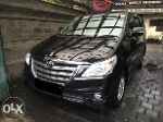 Foto Innova G luxury automatic