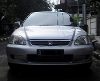 Foto Honda Civic Ferio th 2000 M/T Silver