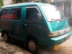 Foto Suzuki Carry Futura 1.3 (94)