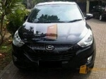 Foto Hyundai Tucson 2.0 L a/t Triptonic 100% Build Up