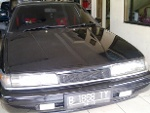 Foto Jual Mazda 626 All New Capella Hat Back
