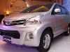 Foto All new xenia Airbag 2013