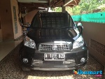 Foto Jual Toyota Rush A/T 2012 Type S second Black
