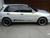 Foto Over Kredit Mobil Starlet Silver Gt Turbo Th...