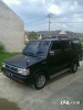 Foto Toyota Kijang Super Grand 1996 Long