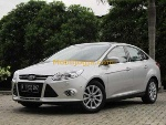 Foto Focus Sedan Titanium NEW Rp. 436.000