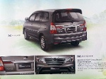 Foto Innova / inova toyota type V tertinggi manual...