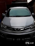 Foto All New Xenia R Sporty Mt 2012