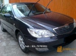 Foto Toyota camry g 2.4cc AT Th 2002 Tdp16an