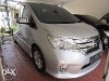 Foto NISSAN All New Serena HWS Th 2013