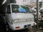 Foto Dijual Suzuki Carry Pick Up 1.0 M/T (2008)