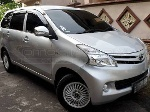 Foto Dijual Toyota Avanza All New 1.3 E (2012)