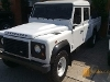 Foto Land Rover Defender 130 Double cabin