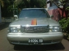 Foto Toyota Crown Super Salon 3 0 Th 97 Manual