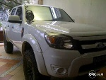 Foto Ford Ranger 2011 Istimewa Khusus Hoby