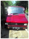 Foto Kijang Pick Up 1986
