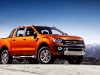 Foto All New Ford Ranger Double Cabin Wildtrack 2.2L...