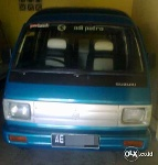 Foto Suzuki Carry Th 85 Madiun