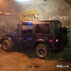 Foto Jeep Cj7 Full Modif