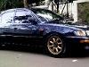 Foto WTS: Great corolla 95 matic-> almost Full...