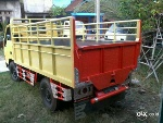 Foto Engkel 01 Bordes Cat Baru Ex Box