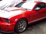 Foto Ford Mustang Shelby 5 4 Super Snake GT500 MT...