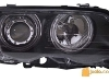 Foto Headlamp BMW 3 Series E46 4D 98-01 Projector...