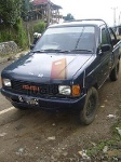Foto Panther pick up 39 jt nego