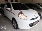 Foto Nissan New March 1.2 XS NISMO Sporty Automatic...