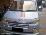 Foto Suzuki APV X Type (Matik) th 2006 ice blue