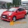 Foto Daihatsu ayla x elegant at mi unit 2014