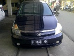 Foto Honda stream 1.7 Manual Tahun 2006