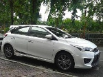 Foto Dijual Toyota Yaris All New TRD S (2015)