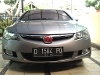 Foto Honda Civic FD1 AT Well Maintained and Low Milage