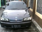 Foto All New Corolla Seg 2000 Manual Di Semarang...