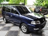 Foto Toyota Kijang Lsx Diesel Up New Model 1997