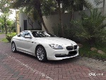 Foto Bmw 640i Coupe F13 Pk'12