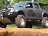 Foto D-max Depan Forest Lampu Style B