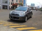 Foto Nissan March AT 2013 Clipan Finance