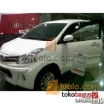 Foto All new xenia 1.3 airbag r sporty
