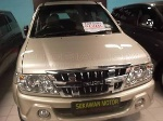 Foto Dijual Isuzu Panther Grand Touring (2009)