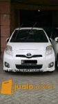 Foto Toyota yaris type s limited th 2012 automatic...