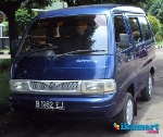 Foto Jual suzuki carry futura drv th 2002