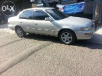 Foto Corolla great SEg 94