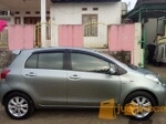Foto Yaris J Matic 2010