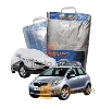 Foto Cover Mobil Toyota Old / New Yaris