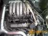 Foto Mesin Gallant (6A13) Twin Turbo + matic