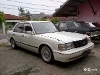Foto Toyota Crown Royal Saloon