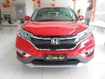Foto All new cr-v 2.4 cvt promo akhir tahun