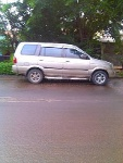 Foto Dijual Isuzu Panther New LS Turbo (2006)